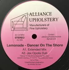 Upholstery Dvd Lemonade Dancer On The Shore Alliance Upholstery