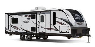 jayco ultra light travel trailers 2017 white hawk travel trailer jayco inc