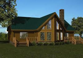 single houses single log homes floor plans kits battle creek log homes