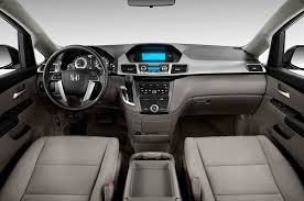 2013 honda odyssey reviews and rating motor trend