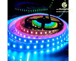 rgb led strip lighting dream color led strip lights kiwi lighting