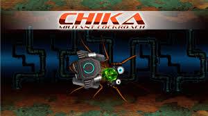 maximum carnage halloween horror nights steam card exchange showcase chika militant cockroach
