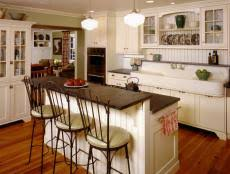 country kitchen decor ideas country kitchen design pictures ideas tips from hgtv hgtv