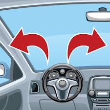 Driving Blind Spot Check Blind Spot Monitor My Car Does What