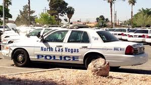 North Las Vegas Crime Map by Clark County