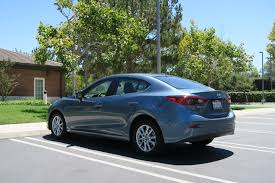 mazda home test drive review the 2015 mazda 3 youwheel your car expert
