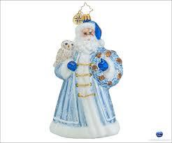 christopher radko father rime christmas ornament