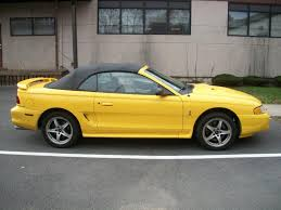 1998 convertible mustang 1998 cobra convertible for sale the mustang source ford
