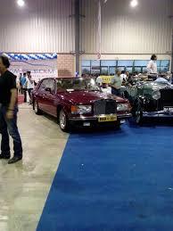 roll royce karachi pakwheels auto show 2014 karachi pictures get togethers