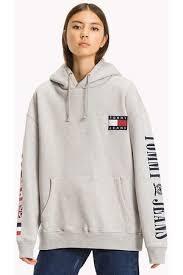 tommy hilfiger zip hoodie women u0027s hoodies u0026 sweatshirts compare
