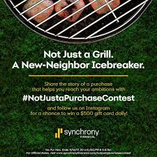 100 home design credit card synchrony bank settlement