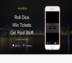 amazon black friday tickets verydice joining bonus get 50 rolls for signing up roll dice