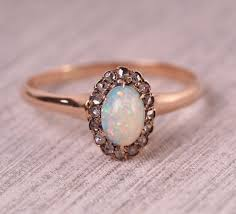 Opal Wedding Rings by 51 Best Pretties Images On Pinterest Opal Rings Jewelry And Rings