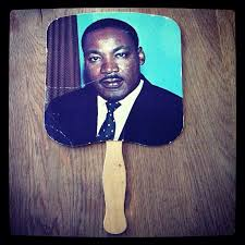 church fan the mlk jr church fan so common in black churches at