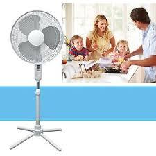 Best Pedestal Fan For Bedroom Oscillating Pedestal Fan Ebay