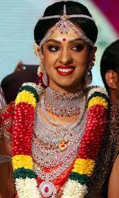 sets ravi pillai arathi wedding dress and