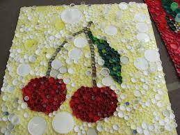 30 stunning sunflower crafts bottle cap art bottle and cap