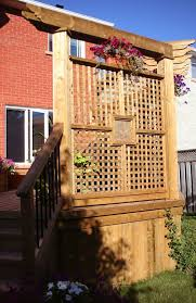 Privacy Screen Ideas For Backyard 168 Best Pergolas U0026 Privacy Screens Images On Pinterest