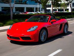 porsche boxster fuel economy kelley blue book best buys of 2017 performance car