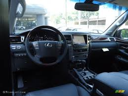 lexus lx 570 wallpaper lexus lx 570 2014 interior wallpaper 1024x768 37119