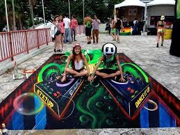 lexus newport to ensenada yacht race 3d street painting wtc 3d street painting portfolio
