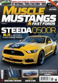 mustangs fast fords subscribe to mustangs fast fords