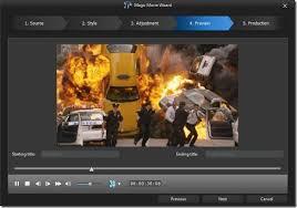 powerdirector slideshow templates cyberlink power director editing tool with revolutionary