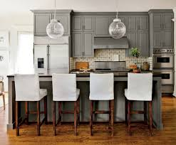 Gray Cabinets With White Countertops 339 Best Kitchen Ideas Images On Pinterest Kitchen Ideas