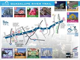 Great America Map San Jose by Great Runs In Silicon Valley The Routes U2013 Great Runs U2013 Medium