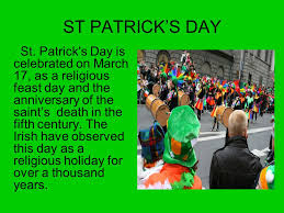 st s day ppt