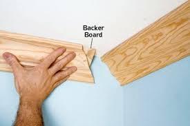cabinet outside corner molding base molding outside corner molding for wall corners cutting molding