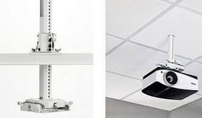 Ceiling Projector Mounts by Chief U0027s Next Gen Suspended Ceiling System
