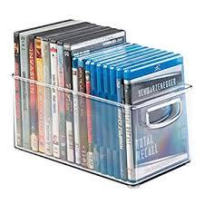 mdesign dvd aufbewahrungsbox dvd aufbewahrungssystem mit griff