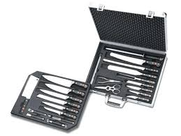 professional kitchen knives set chef knife sets with bhloom co