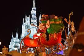 mickey u0027s merry christmas party family adventure
