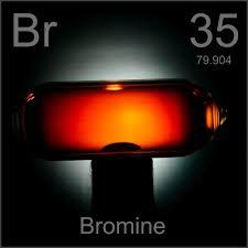 dangers of bromine in food food quotient