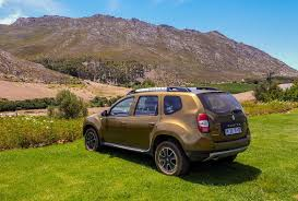 renault duster 2017 extended test renault duster 1 5 dci dynamique 4wd with video