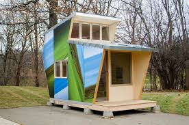 tiny house villages make a big difference for homeless