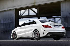 mercedes cla45 amg mercedes india to launch 45 amg