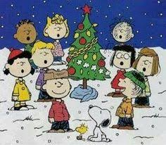 charlie brown christmas another memory from my childhood