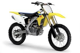 suzuki announces 2018 rm z250 and off road models racer x online