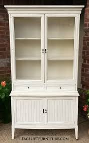 china cabinets hutches hutches cabinets buffets painted glazed distressed