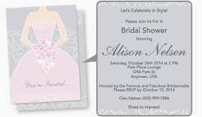 bridal shower registry bridal shower invite etiquette gangcraft net