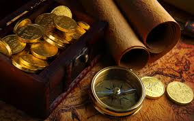 Compass Map Captain Compass Map And Money Wallpapers Hd Desktop And Mobile
