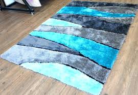 light blue round area rug discount overstock wholesale area rugs discount rug depot brown and