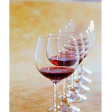 Luxury Wine Glasses Aliexpress Com Buy Luxury Elegant Crystal Wine Glass Cup 255ml