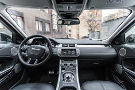 2015 range rover dashboard test drive range rover evoque fashion season 2015 2016