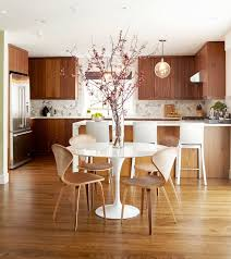 Interior Design Mid Century Modern by Best 25 Mid Century Kitchens Ideas On Pinterest Midcentury