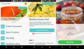 best dietary apps for android android central