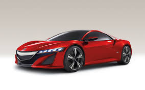 honda supercar concept honda nsx r 3 2 laptimes specs performance data fastestlaps com